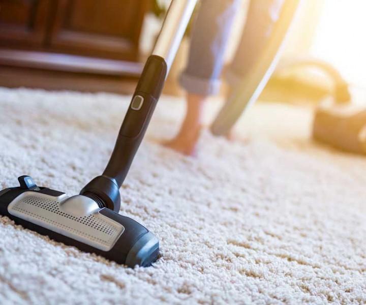 راه های مراقب و نگهداری از فرش